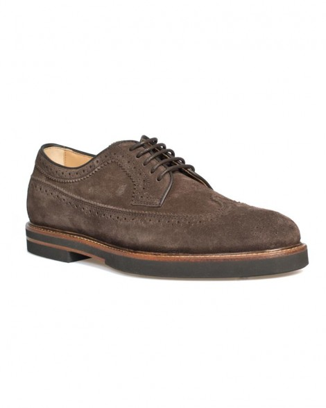 TOD'S DERBY BUCATURA  S800