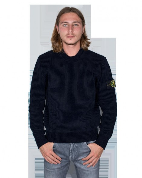 MAILLE STONE ISLAND 5555A5 0020
