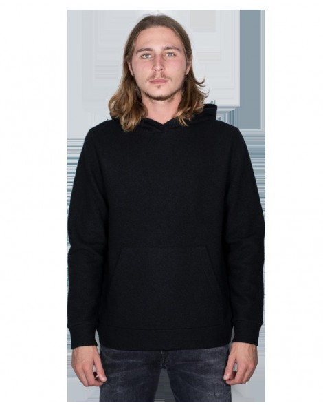 MAILLE NNO7 MARK HOODIE