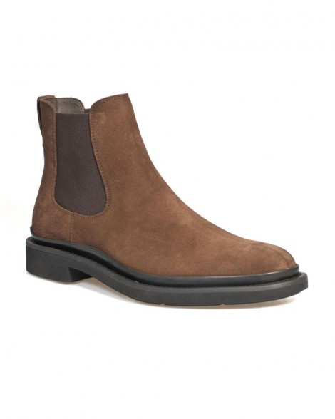 TOD'S BOOTS S804